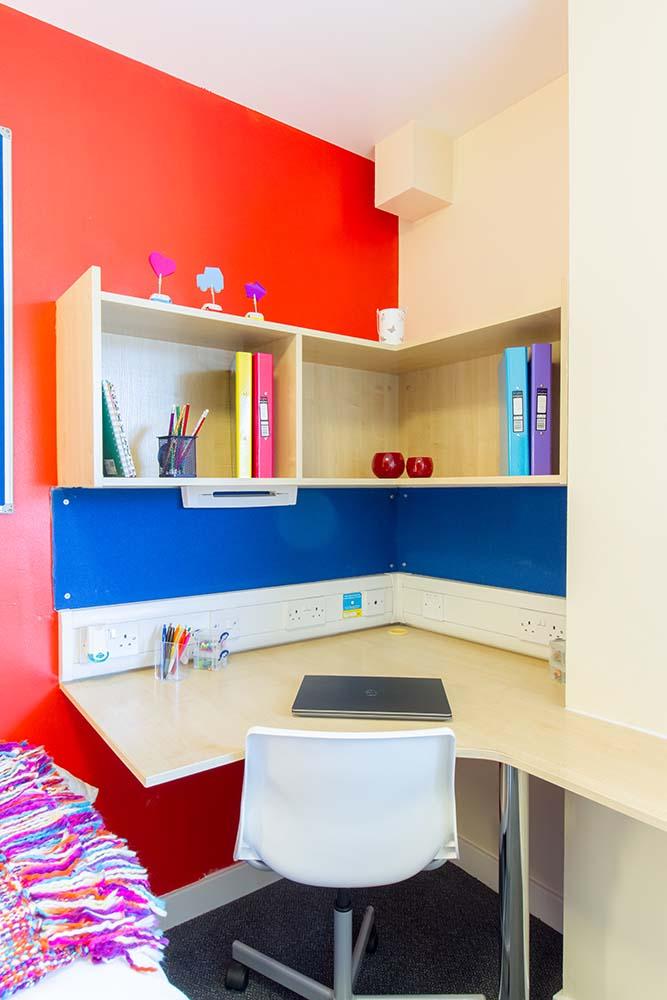 Student Living Room Decor: Paradise Student Village - AXO Student Living